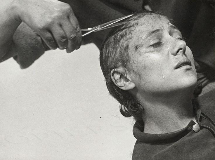 Carl Theodor Dreyer, The Passion of Joan of Arc, 1928, film still