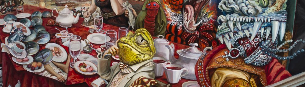 INTERVIEW - with CARRIE ANN BAADE