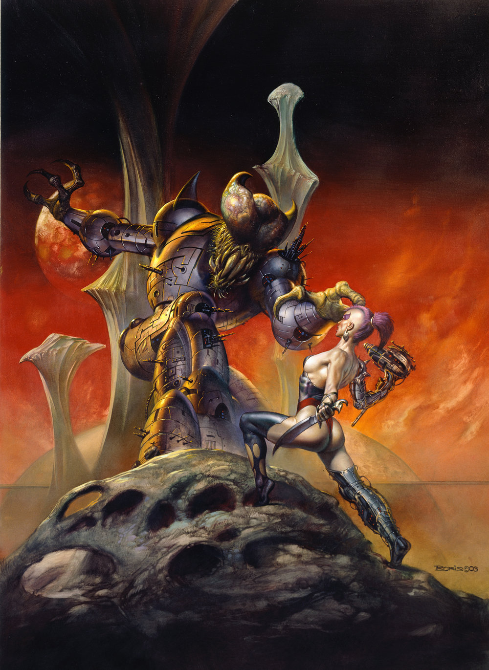 Not One More Step by Boris Vallejo.jpg