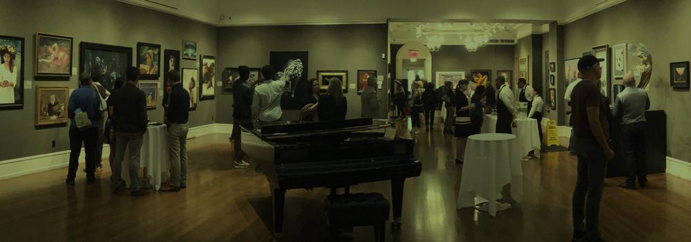 13th ARC Salon - by David Molesky