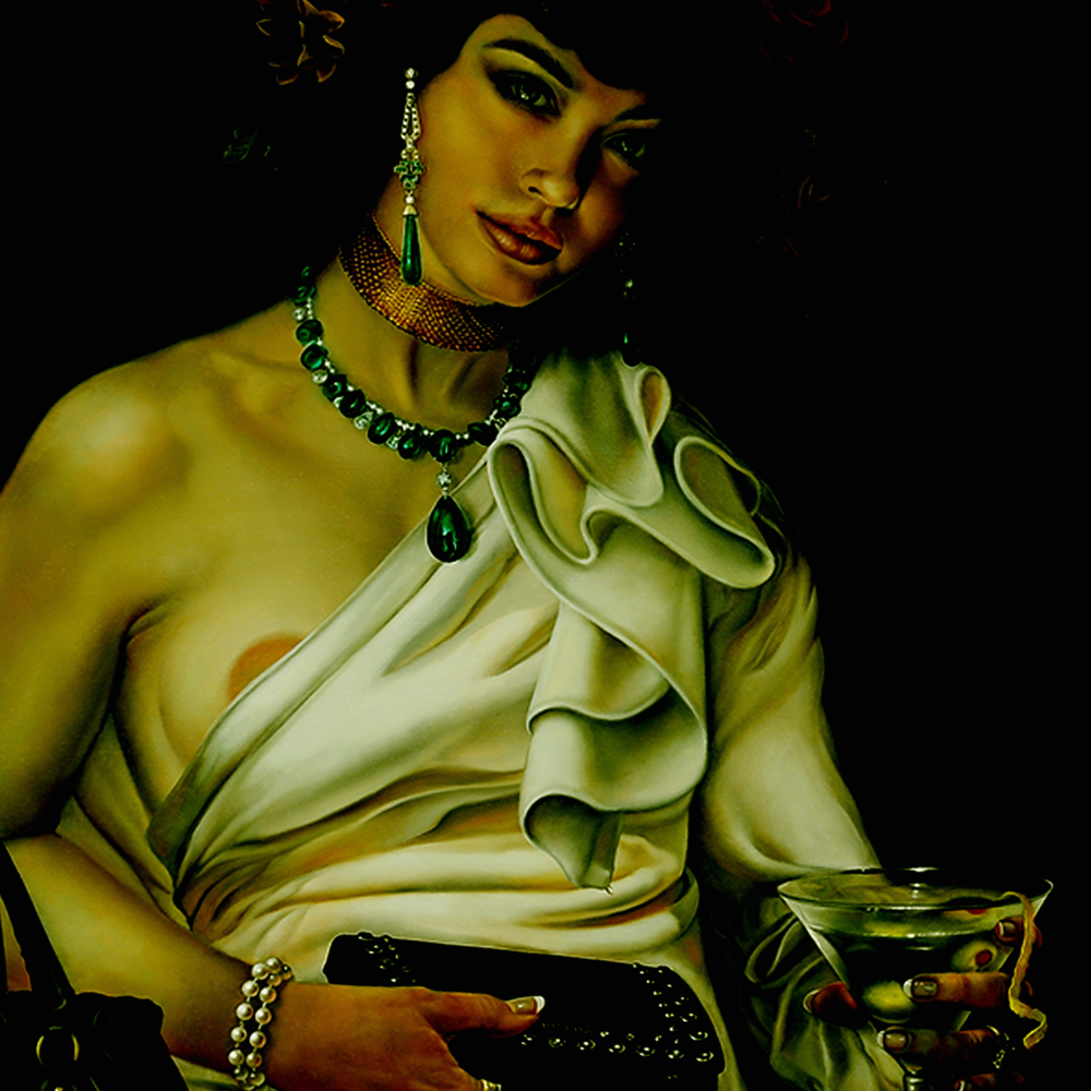 David Bowers - Website