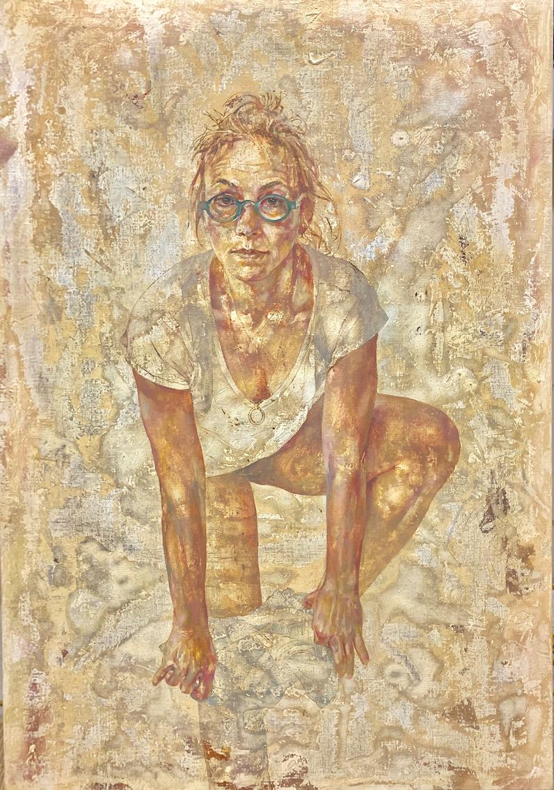 Laura Tan -  After Degas