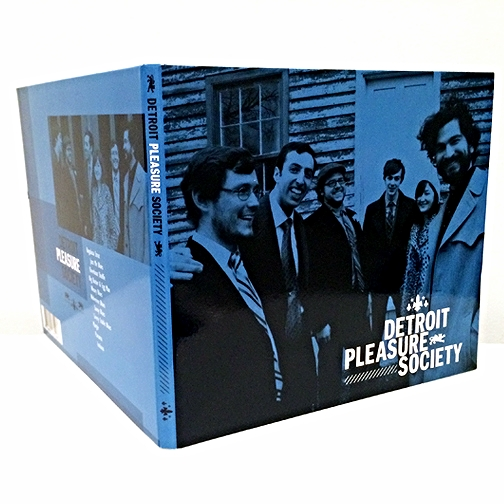 Detroit Pleasure Society Album