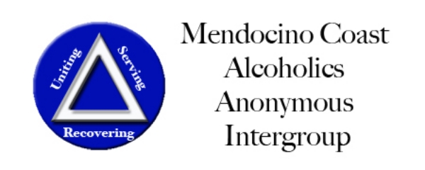 Mendocino Coast Alcoholics Anonymous Intergroup