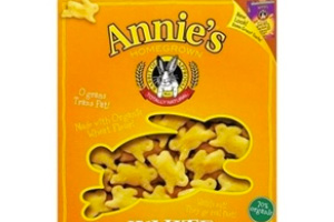 ANNIE'S  Packaging