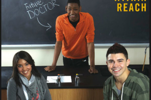 KEEPSAKE 2010: A GUIDE FOR MINORITY SCIENCE STUDENTS   Editorial