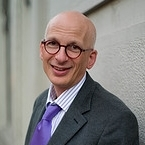 Seth Godin: the only man alive today who's never had writer's block.