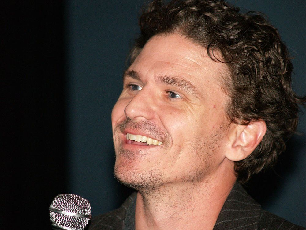 Dave Eggers, photo by David Shankbone