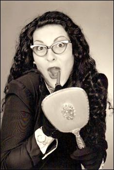 Gina - Drums
