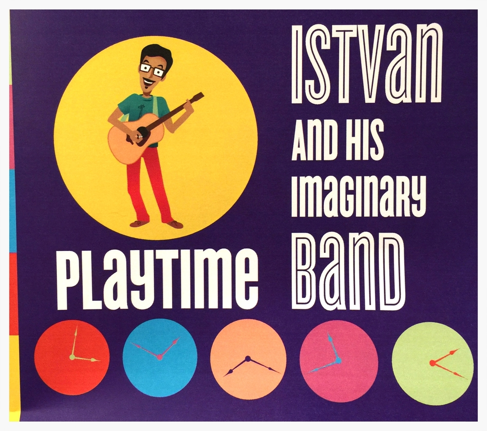 Playtime cover