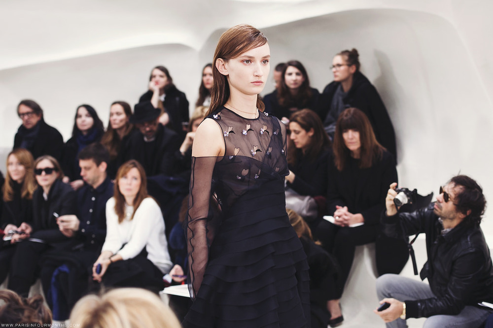 Dior Haute Couture _ Kind of Luxe