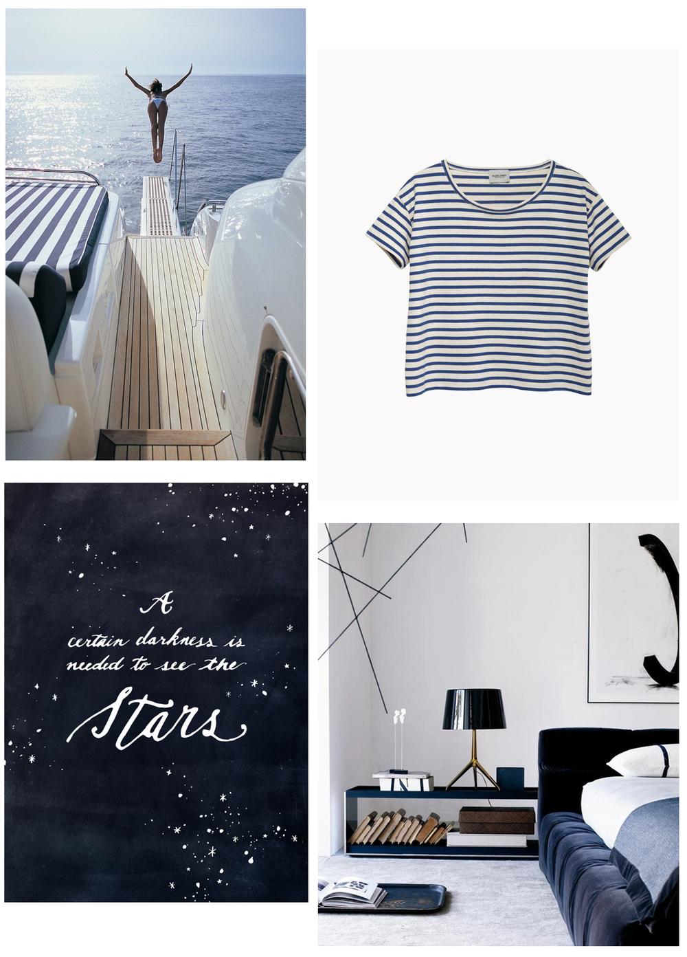 Pinterest Inspired _KindOfLuxe_Moodboard_NavyBlue_Summer