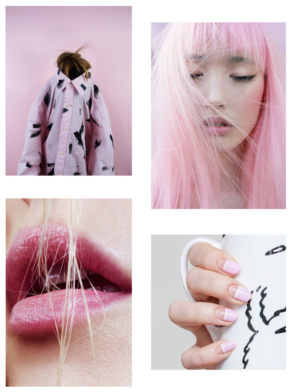 Mood Board_ Pinks
