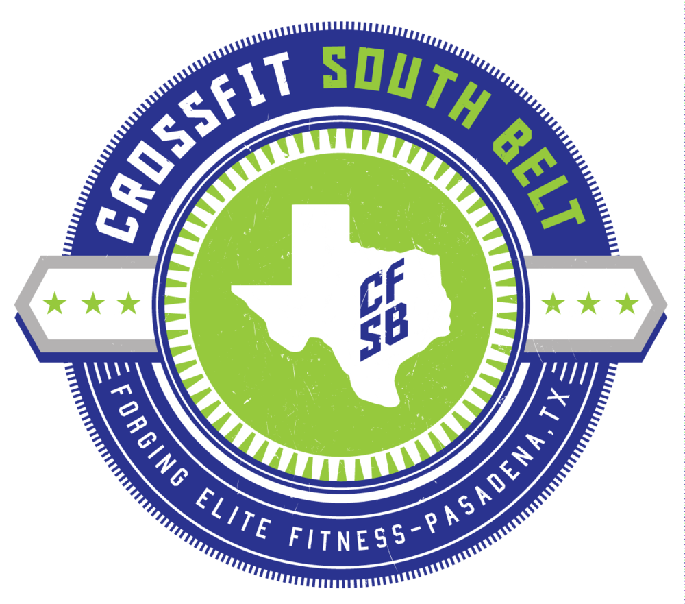 CrossFit South Belt