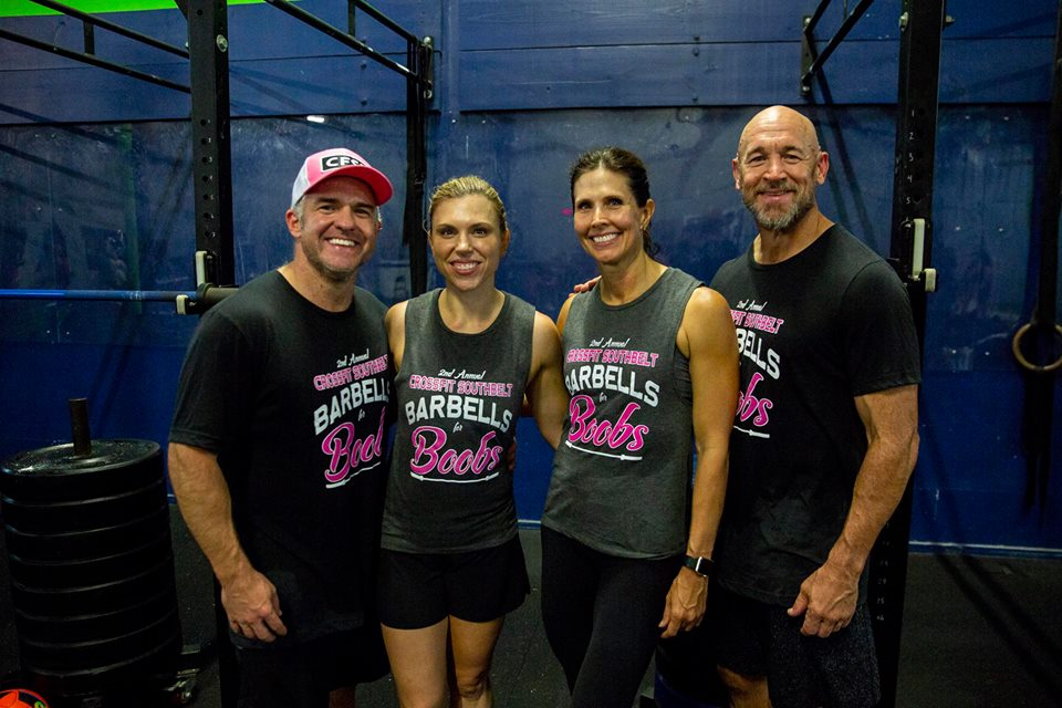 Owner & Coaches - cHRIS AND CARLA DUKETRAVIS AND ROBIN SMITH