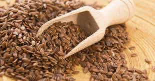 If you're a vegan or vegetarian, flaxseed is an excellent way to get good fats delivered to your body, keeping skin nourished.