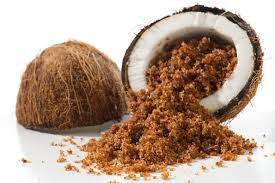 Coconut sugar is a natural alternative to white sugar.  Coconut sugar is lower on the glycemic index and will not cause as much inflammation in the body compared to white sugar.