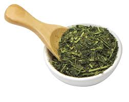 Green teas have a ton of antioxidants and anti-inflammatory benefits.