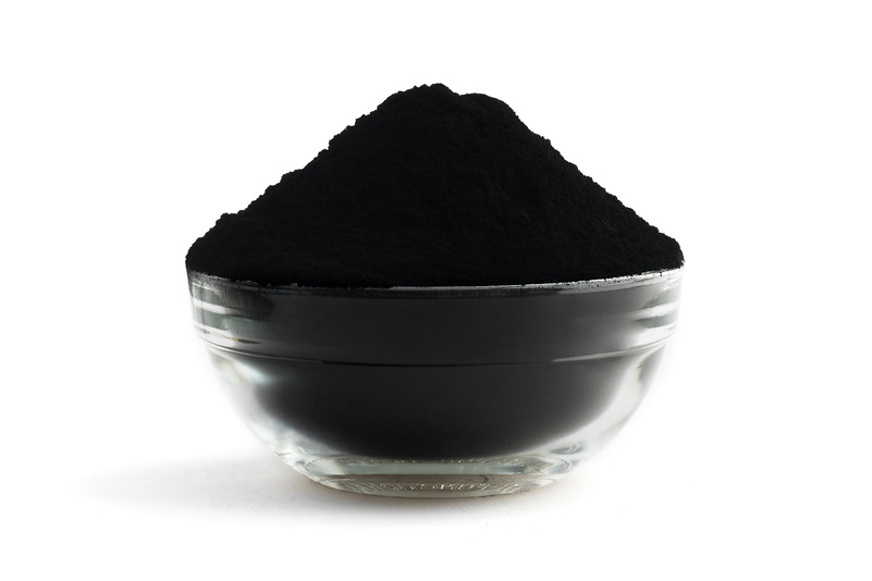 Activated Charcoal - Deeply detoxifying