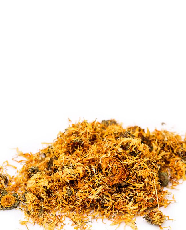 Calendula Flower (dried) - Ultra healing