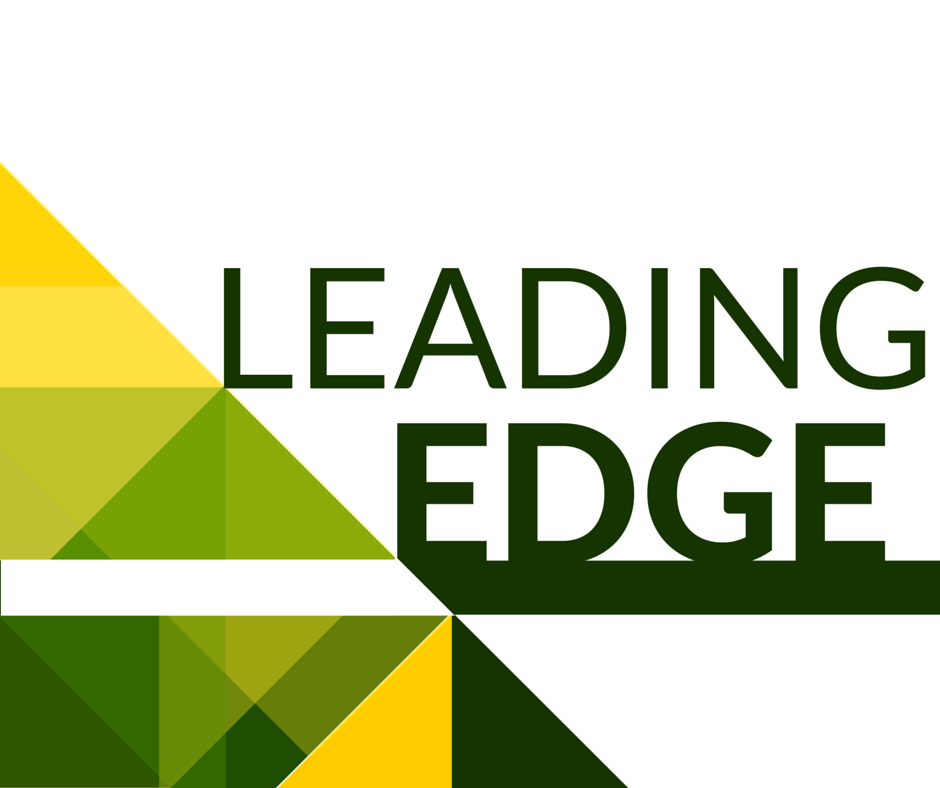 Leading Edge Logo
