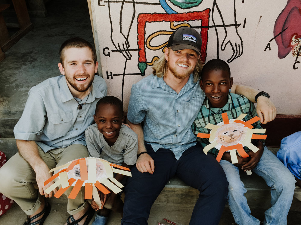 ABOUT - The 2018 Sozo Children Uganda Internship provides students (ages 18 - 21) with a life-changing summer experience! This 8-week experience in Kampala, Uganda is open to 12 individuals each summer. Your summer will be spent in the village and our homes investing in the children's lives and submersing into Ugandan culture!Before you apply, our hope is you will prayerfully consider if this experience is right for you! Click the button below to read more about our Summer Internship experience!