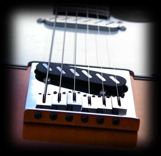 Lawing Musical Products Pickups For Tele