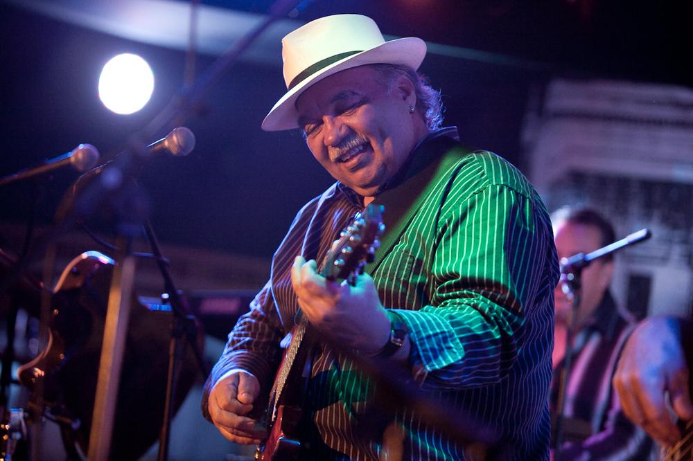 Galo Rivera