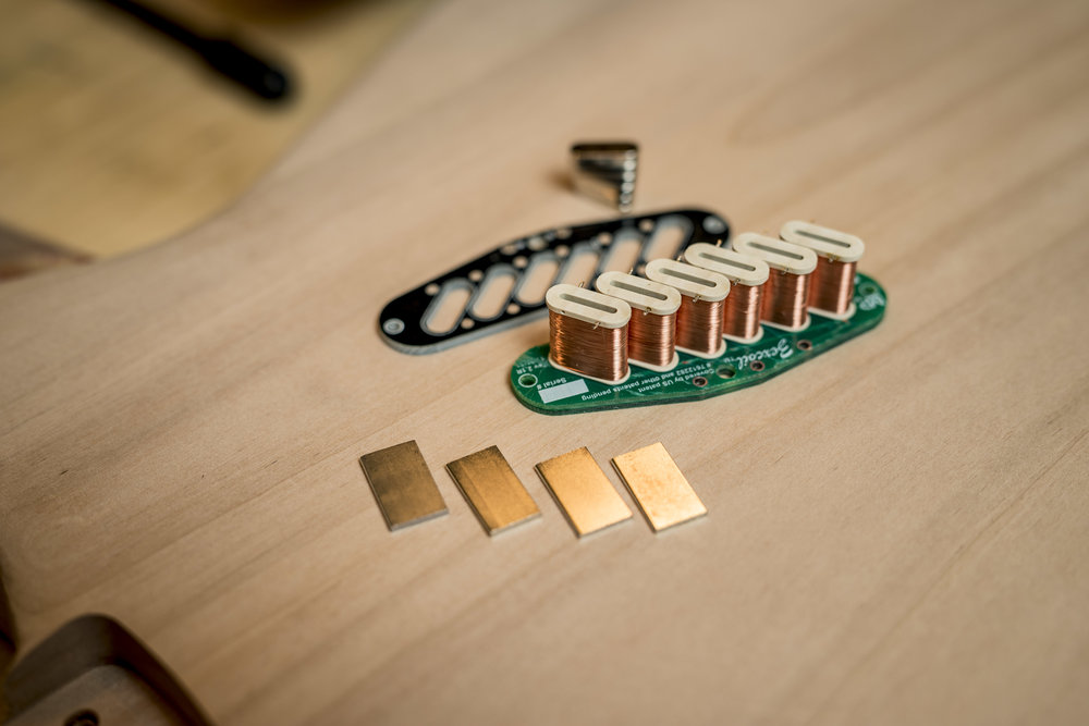 Copy of Z-Series Pickups