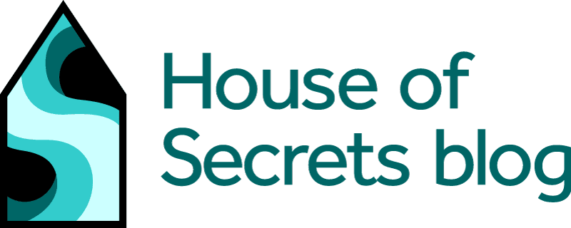 House of Secrets blog