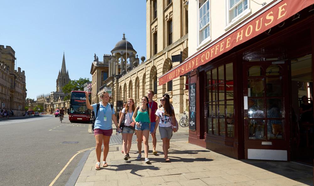 Visita supervisionada a Oxford - 216