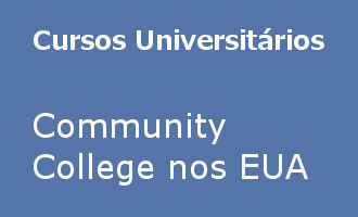 Community College nos EUA