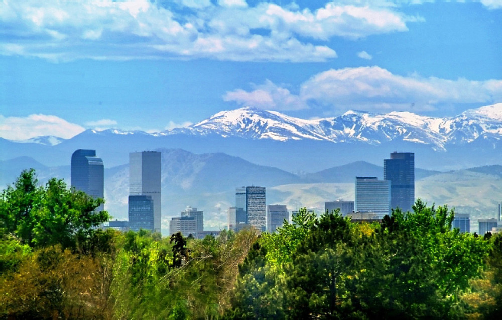 Business English em Denver, nos EUA!