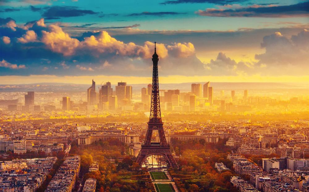 Ensino Médio na França - ICCE