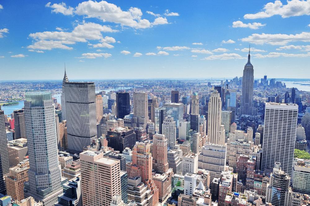 Estágio Remunerado em Marketing em Nova Iorque!