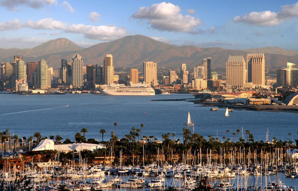 Inglês e muita diversão em San Diego só para adolescentes em janeiro de 2017!