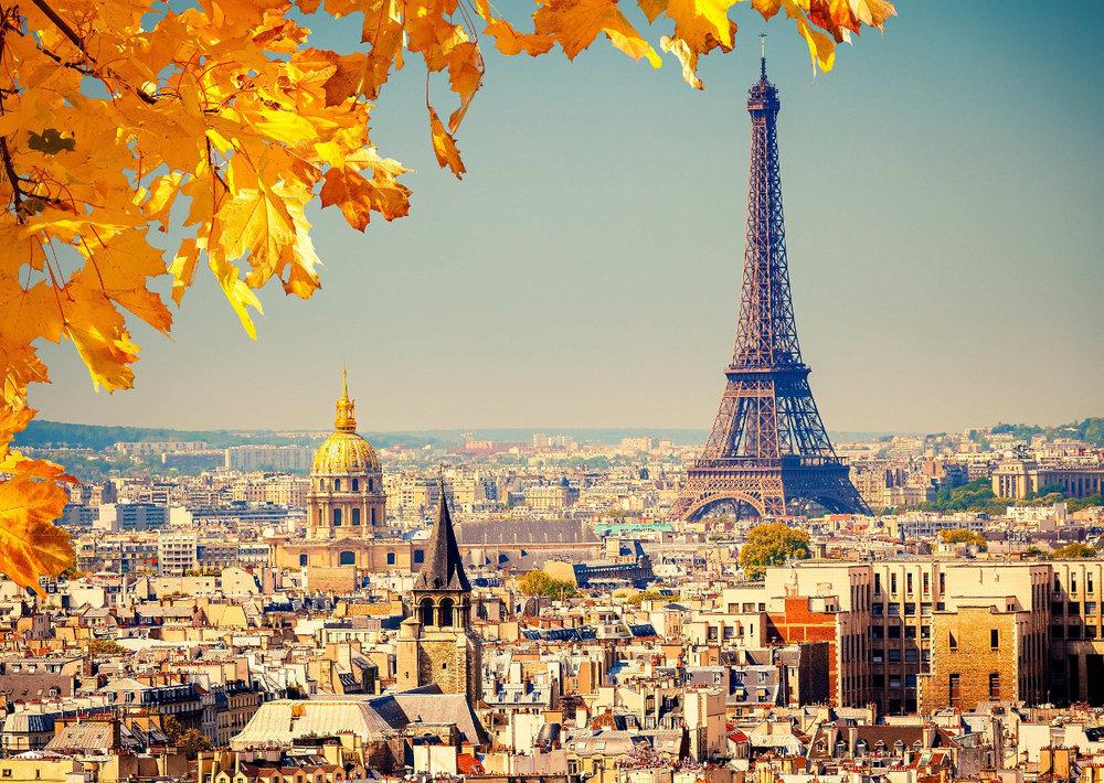 Paris, França - 10% de desconto nos cursos de francês!