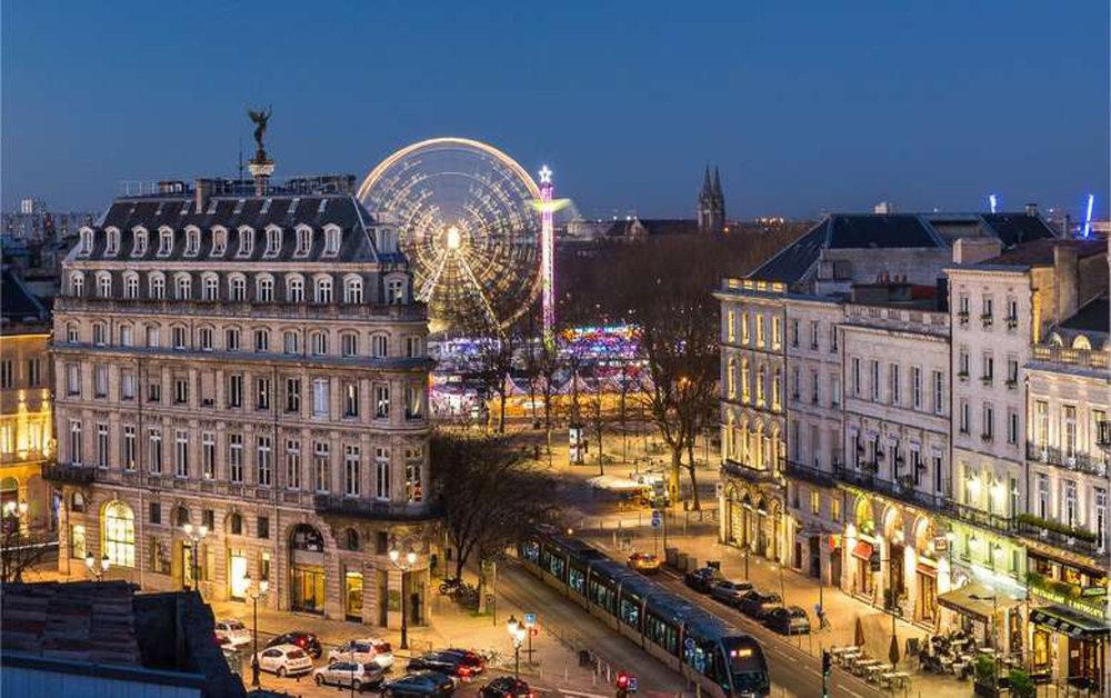 Bordeaux, França - 10% de desconto nos cursos de francês!