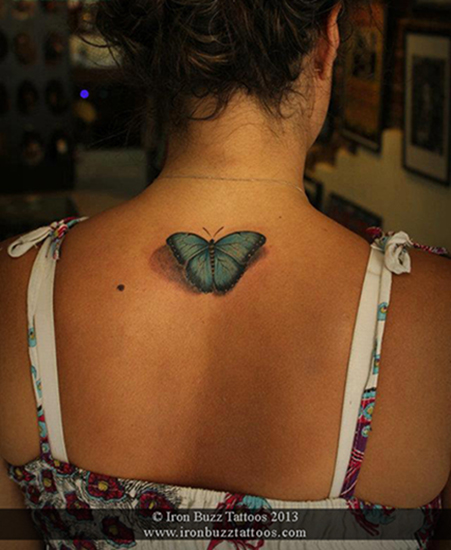 Iron Buzz Tattoos Andheri Mumbai: Best Realistic Tattoo Designs — IRON BUZZ TATTOOS