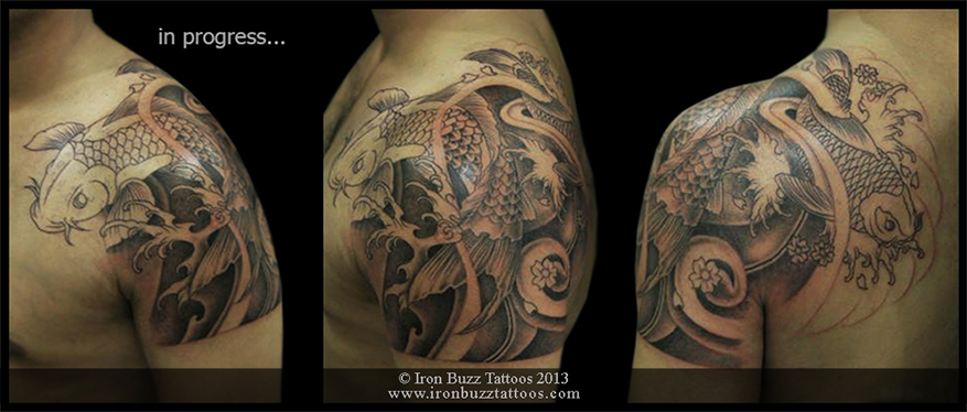 koi_oriental_japanese_theme_from_back_to_chest_to_arm_black_and_grey_tattoo_best_design_for_men_and_women_by_artist_eric_dsouza_at_iron_buzz_tattoos_and_piercing_versova_andheri_mumbai.jpg