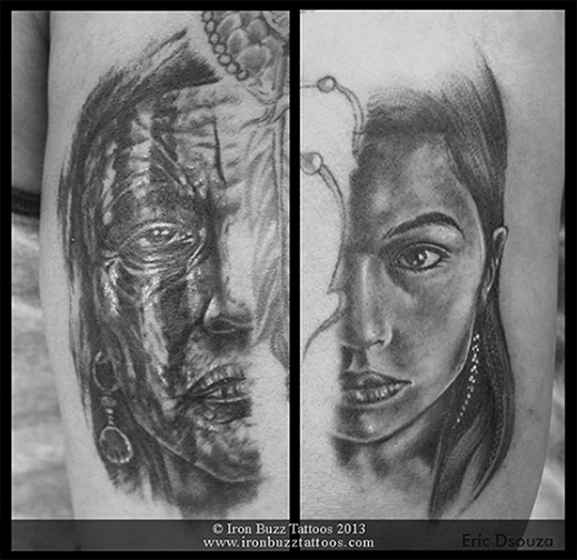 native_chief_portrait_on_arm_black_and_grey_tattoo_best_design_for_men_and_women_by_artist_eric_dsouza_at_iron_buzz_tattoos_and_piercing_versova_andheri_mumbai.jpg