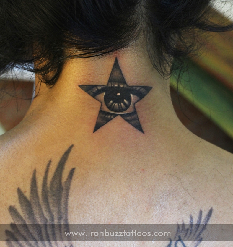 be32313b7b8f8 Best Realistic Tattoo Designs <br/> — IRON BUZZ TATTOOS | Mumbai's ...