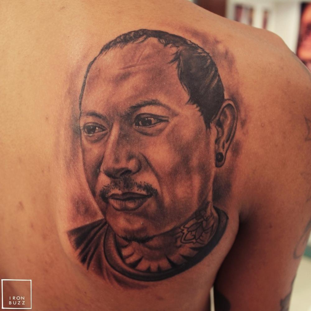 Best Tattoos Artist In India Iron Buzz: Tattoos — Iron Buzz Tattoos In Mumbai