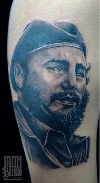 fidel+castro+portrait+tattoo+design+by+best+tattoo+artist+in+mumbai+subhojit+chakroborty+eric+jason+dsouza+from+best+tattoo+parlour+studio+in+india+iron+buzz+tattoos+mumbai.jpg