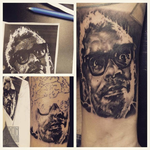 ritwik+ghatak+filmmaker+portrait+on+arm+tattoo+design+by+best+tattoo+artist+in+mumbai+subhojit+chakroborty+eric+jason+dsouza+from+best+tattoo+parlour+studio+in+india+iron+buzz+tattoos+mumbai.jpg