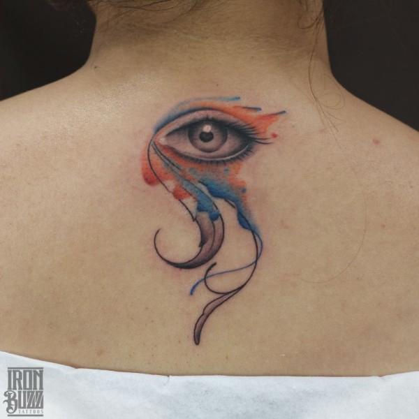 Best Tattoos Artist In India Iron Buzz: Aadesh G — Iron Buzz Tattoos In Mumbai