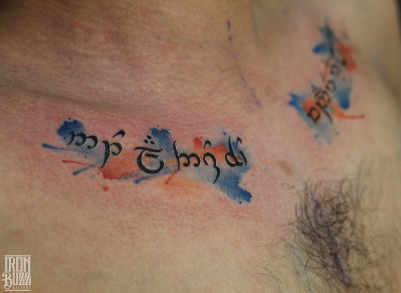 watercolour+abstract+elvish+lord+of+the+rings+script+tattoo+design+on+chest+by+best+tattoo+artist+aadesh+eric+jason+dsouza+in+mumbai+from+best+tattoo+parlour+in+india+iron+buzz+tattoos+bandra+mumbai.jpg