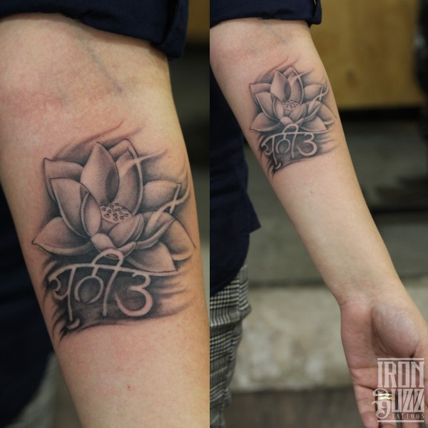 lotus+gurmukhi+script+tattoo+design+on+hand+arm+by+best+tattoo+artist+in+mumbai+utsav+poddar+eric+jason+dsouza+from+best+tattoo+parlour+studio+in+india+iron+buzz+tattoos+mumbai.jpg