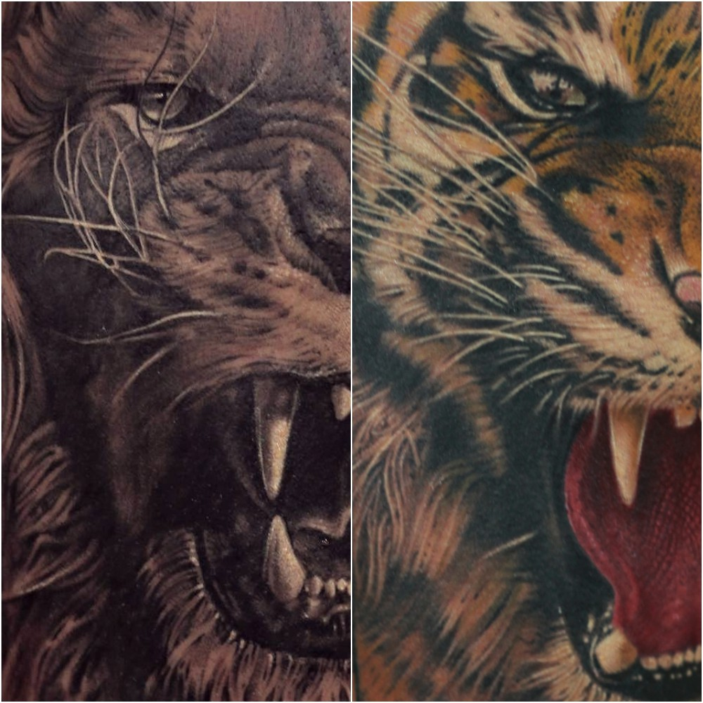 realistic+lion+tiger+detail+face+portrait+mandala+geometry+realism+3D+tattoo+design+arm+tattoo+by+best+tattoo+artist+in+bandra+mumbai+eric+jason+dsouza+from+best+tattoo+parlour+in+india+iron+buzz+tattoos+mumbai.jpg