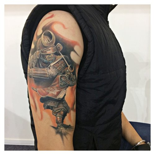 Iron Buzz Tattoos Andheri Mumbai: India's Best Tattoo Artists, Designers And